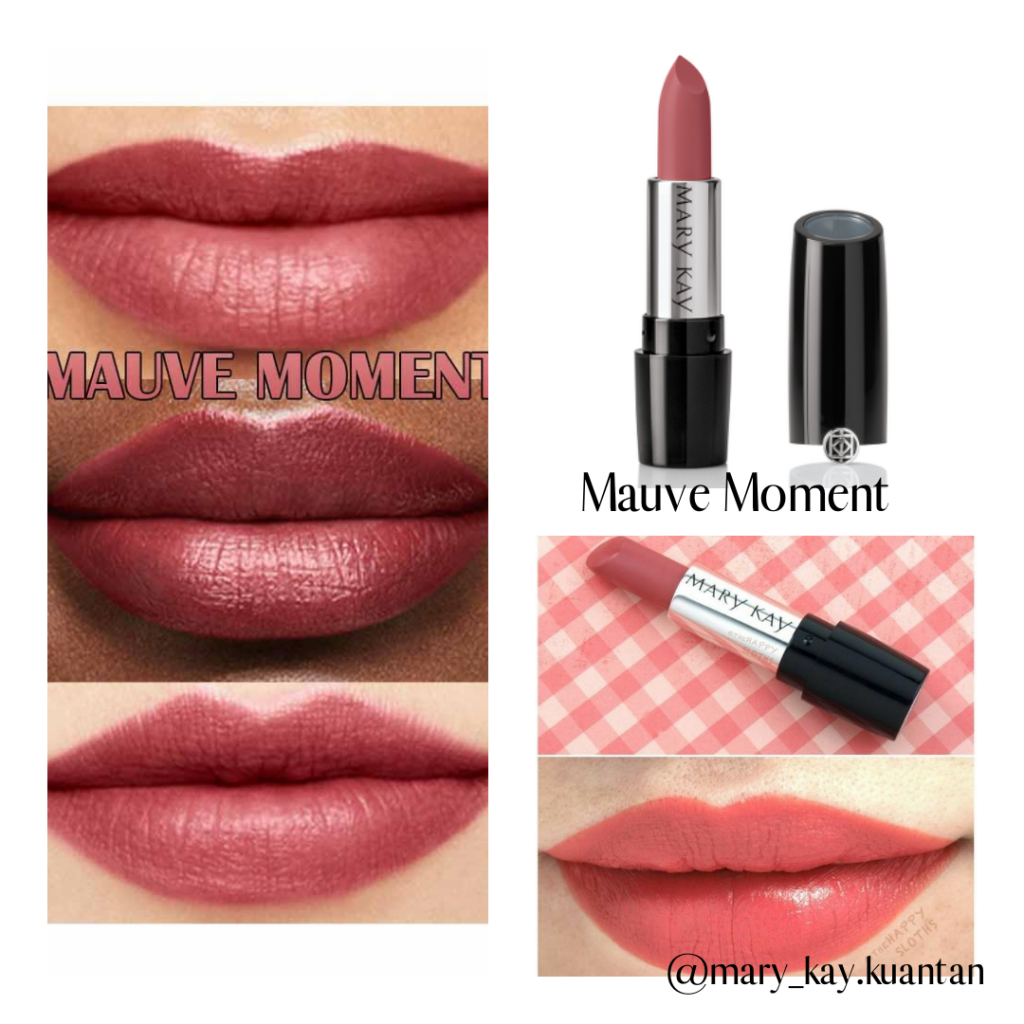 Gel Semi Matte Mary Kay® Mauve Moment